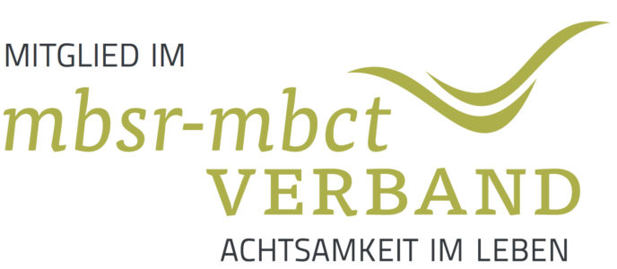 Mitglied im MBSR-MBCT Verband